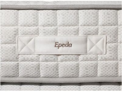 Qualité matelas Epeda Velours 2